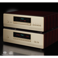 Accuphase DP-900/ DC-901