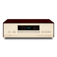 Accuphase MDSD SA-CD PLAYER DP-720_front