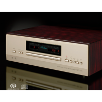 Accuphase MDSD SA-CD PLAYER DP-720_F