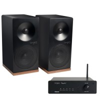 Tangent-Ampster-X4-Micro-System-Black